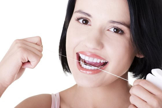 5 Reasons to Smile About Flossing - Round Rock Family Dental